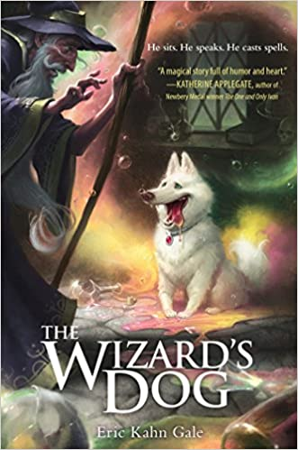 Image result for wizard's dog