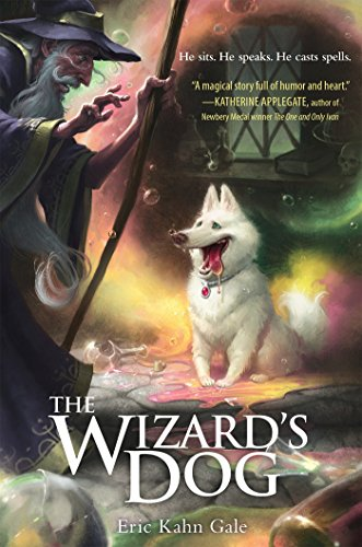 The Wizard's Dog -