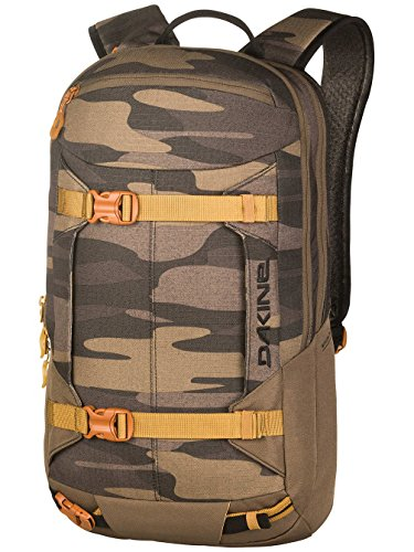 Dakine Men's Mission Pro 25L Backpack, Field Camo, OS