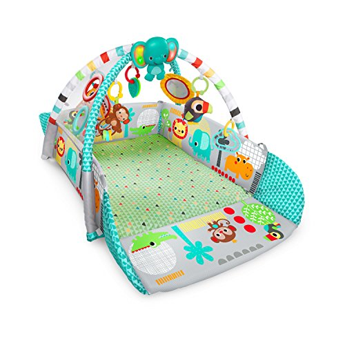 Bright Starts 5-in-1 Play Activity Gym, Your Way Ball by Bright Starts (Image #12)