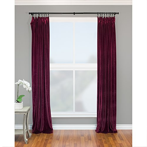 The 8 best curtain rods for windows 48 to 84