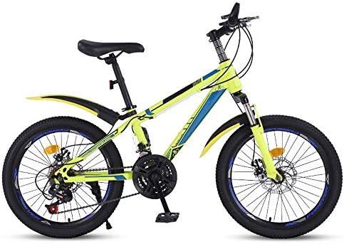 YUMEIGE Bicicletas Bicicletas Deportivas para niños, con Bicicleta ...