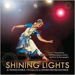 Shining Lights: Mariah Steele, Ganesh Ramachandran
