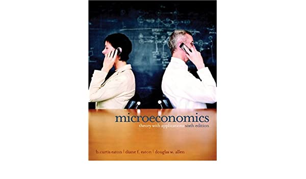 Test bank solutions manual microeconomics theory with applications.