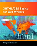XHTML/CSS Basics for Web Writers
