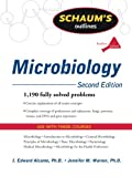 img - for Schaum's Outline of Microbiology, Second Edition book / textbook / text book