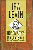 Rosemary's Baby, Ira Levin, 0922890846