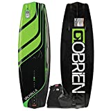 OBrien Valhalla 138 Wakeboard Package with 8-11 Access Boots Mens