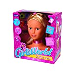 Toy Brokers Ideal Girls World Bead Styling Head