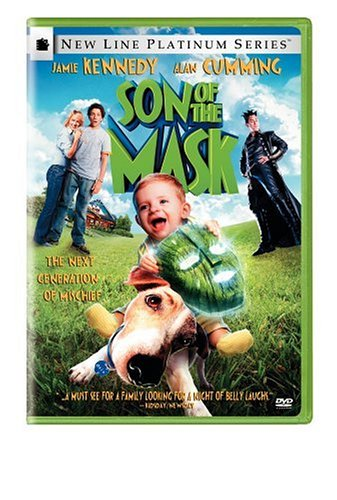 Son of the Mask (The Son Of The Mask)