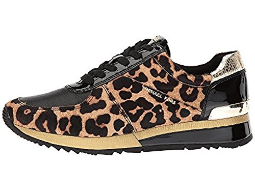 MICHAEL Michael Kors Women's Allie Trainer (6.5 B(M) US, - Michael Kors Find