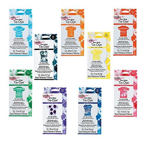 Tulip? Tie-Dye Paint Refills (Tie Dye Fabric Paint)