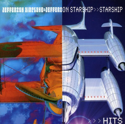 Jefferson Starship - 36 All-Time Greatest Hits - Zortam Music