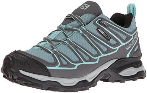 Salomon Women s X Ultra Prime CS Waterproof W Hiking Shoe