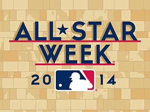 2014 Major League Baseball All-Star Week