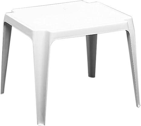 Juego de mesa de plástico, 50 x 50 cm: Amazon.es: Electrónica