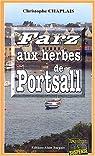 Farz aux herbes de portsall par Chaplais