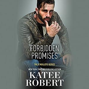 Forbidden Promises Audiobook