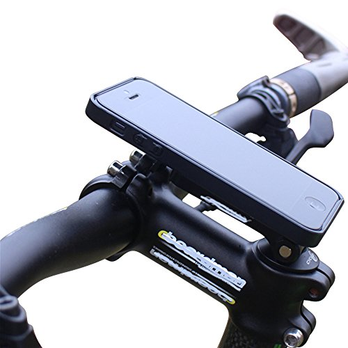 cycwaytm-adjustable-compact-cycling-cellphone-holders-stem-cap-mount-with-aluminium-alloy-material-b