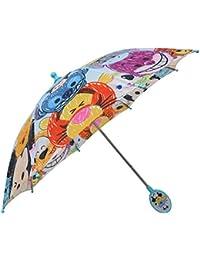 Girls Umbrella - 3D Handle