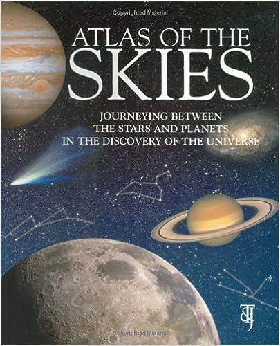 Atlas of the Skies