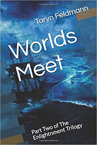 Book cover image for Worlds Meet