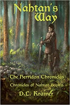 Book Nahtan's Way: A Herridon Novel: Volume 3 (Chronicles of Nahtan)