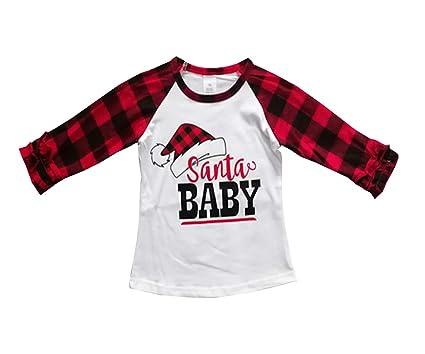 8aacdd20c Amazon.com  Baby Kids Girl Unicorn Thanksgiving Christmas Car Print ...