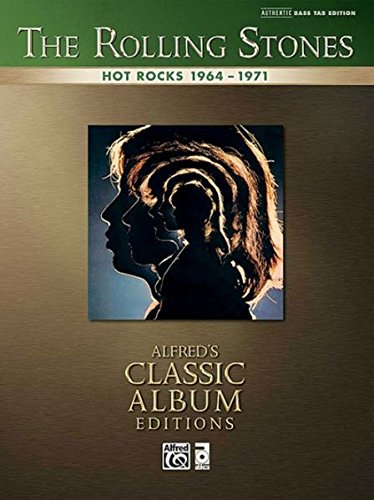 t Rocks 1964-1971: Authentic Bass TAB (Alfred's Classic Album Editions) ()