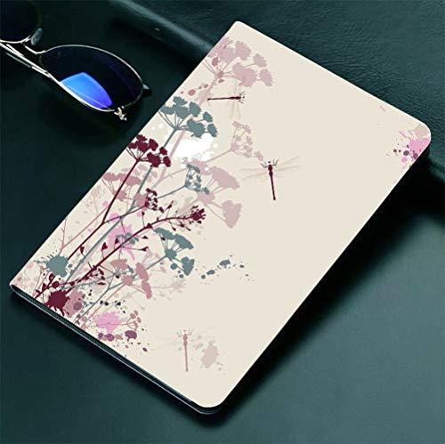 Dragonfly Petal - iPad 9.7