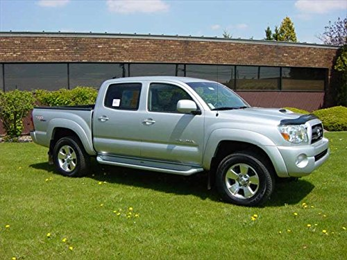 Owens Boards Premier - Owens 67042 Premier Series Running Board for Toyota Tacoma Double Cab