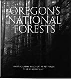 Oregon's National Forests