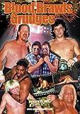 Wrestling Gold - Blood, Brawls and Grudges [VHS]