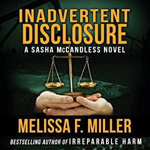 Inadvertent Disclosure Audiobook