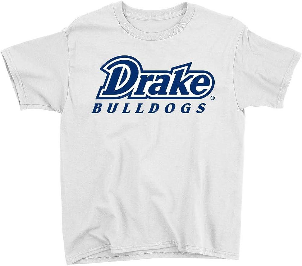 NCAA Drake University Bulldogs PPDRU03 Youth T-Shirt