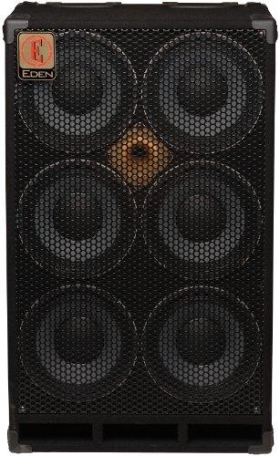 Eden USM-D610XST-6-U D Series XST Bass Cabinet