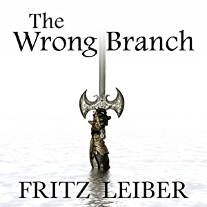 The Wrong Branch Audiobook