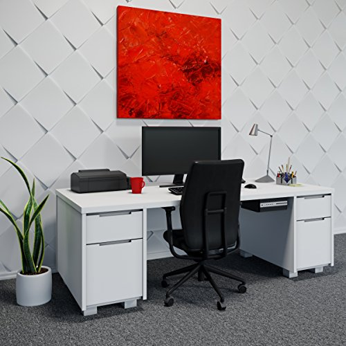 oeveo under mount 242 12w x 4h x 11d under desk computer mount for small form factor sff. Black Bedroom Furniture Sets. Home Design Ideas