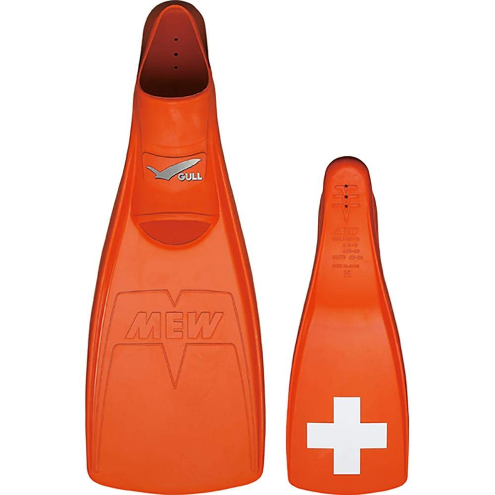ー品販売  GULL(ガル) セイフミュー B00JERNFSO セイフミュー Lサイズ (オレンジ) [GF-2242] Lサイズ B00JERNFSO, 天然石ピアスマーサ:07790472 --- pizzaovens4u.com