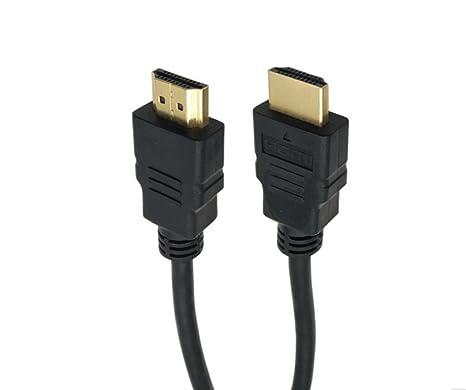 DSZQ Cable de vídeo de alta definición cable HDMI de 5 m3 de alta velocidad de 10 m a 20 metros para ordenador portátil ...