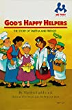 God's Happy Helpers, Marilyn Lashbrook, 0933657773