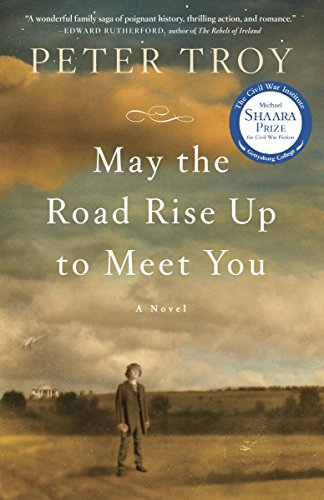 May The Road Rise Up To Meet You pdf epub download ebook