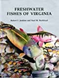 Freshwater Fishes of Virginia 9780913235874