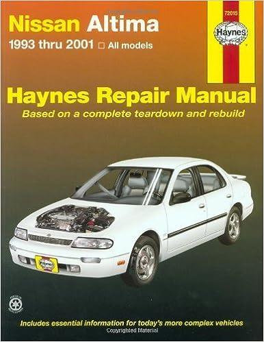2001 olds alero repair manual