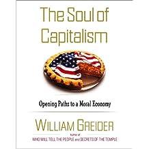 Soul Of Capitalism