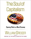 Soul of Capitalism: A PATH TO A MORAL ECONOMY