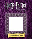 Harry Potter and the Prisoner of Azkaban: Transforming Pictures Book