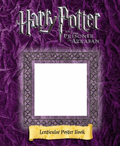 Harry Potter Prisoner Of Azkaban Book Pdf