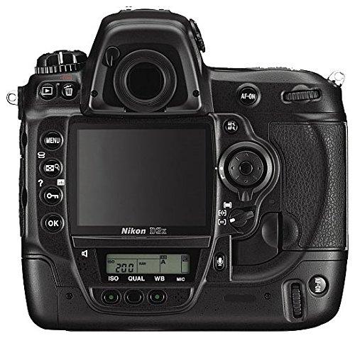 Brand New Nikon D3 Body Only Black