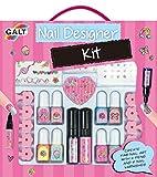 Galt Nail Polish Tattoo Designer Kit